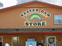 Beaver Dam Store at Spider Creek Resort