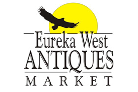 Eureka West Antiques Market