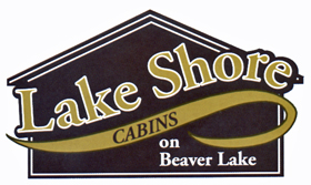 Lake Shore Cabins on Beaver Lake
