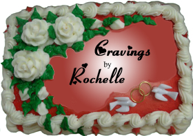 Cravings by Rochelle Bakery